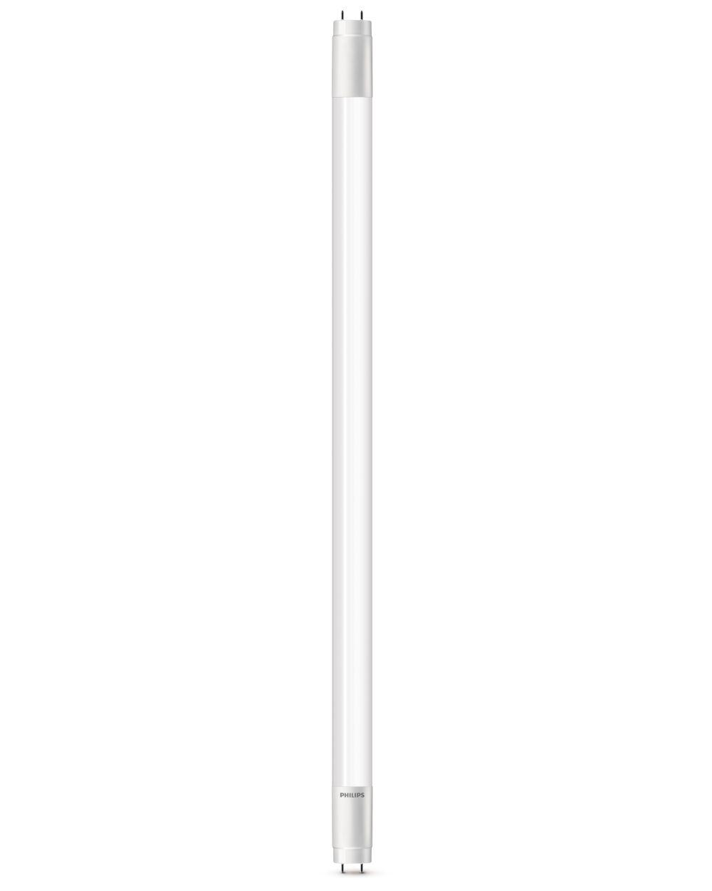 philips led lampe r hrenform 1200mm 18w 1600 lumen neutralwei es licht 4000k ebay. Black Bedroom Furniture Sets. Home Design Ideas