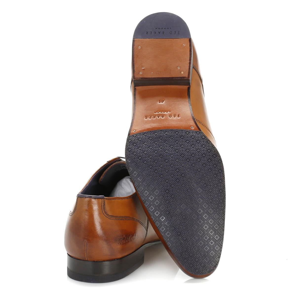 Ted Baker Martt Derby Shoes Black