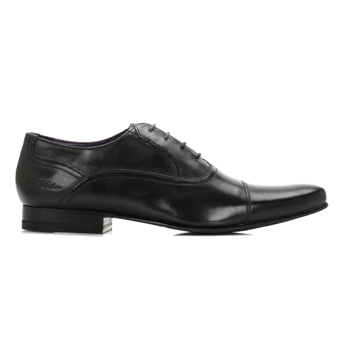 Men S Ted Baker Black Rogrr Shoes