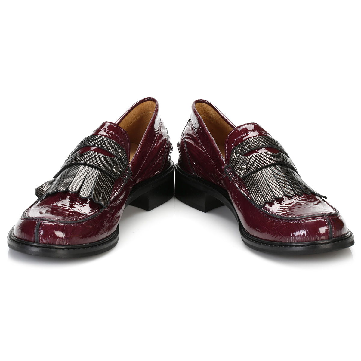Red Patent Leather Shoes Uk