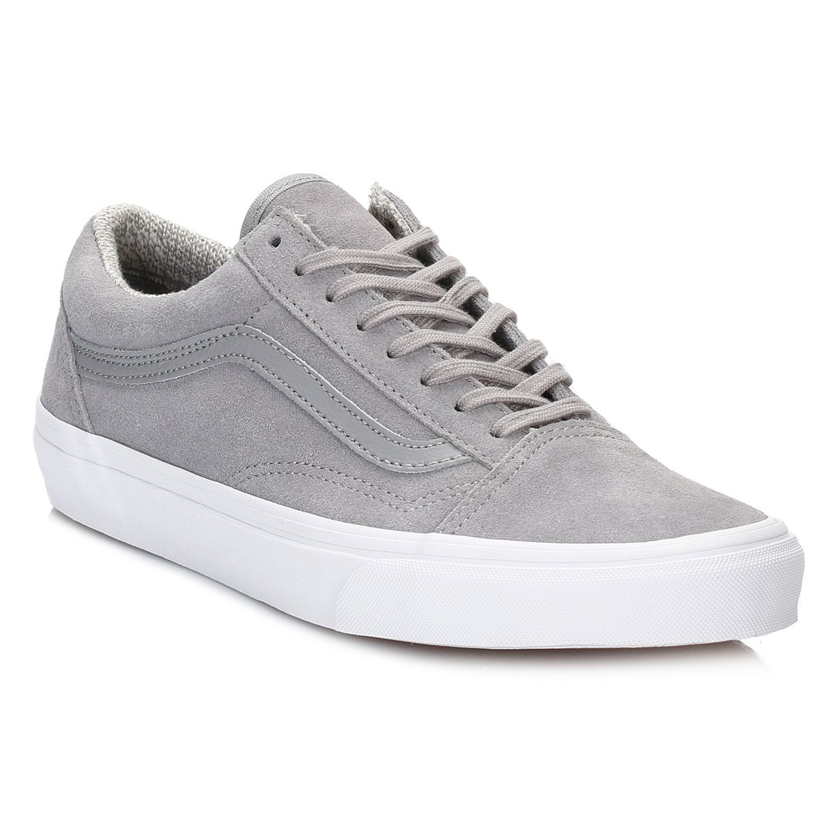8dd045b6d5ac54 gray vans womens   Come and stroll!