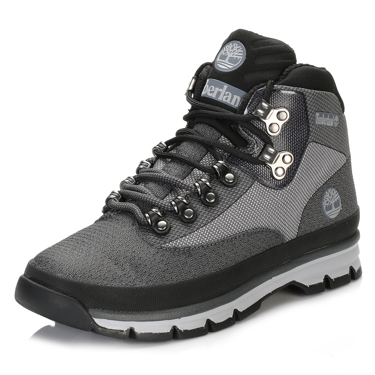 timberland homme gris
