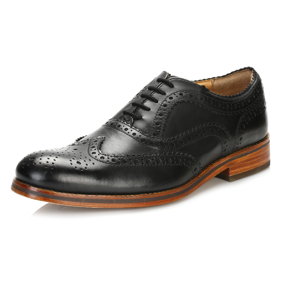 Men's Black Madison Park Leather Brogues $ $ From Nordstrom Rack Price last checked 10 hours ago Product prices and availability are accurate as of Price: $