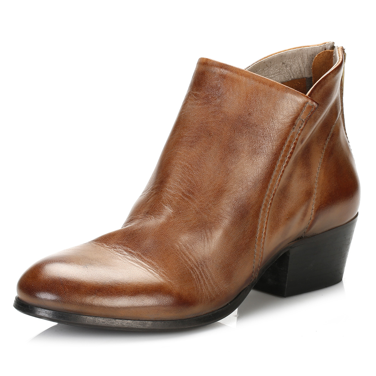 Ankle Boots, Tan Women's Boots: Find the latest styles of Shoes from sofltappreciate.tk Your Online Women's Shoes Store! Get 5% in rewards with Club O!