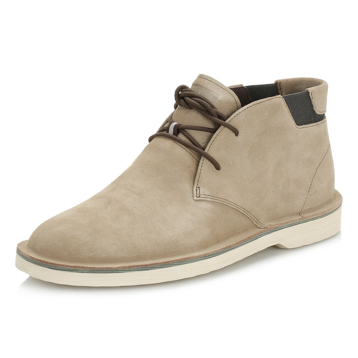 cer mens light brown morrys suede shoes ankle boots 2