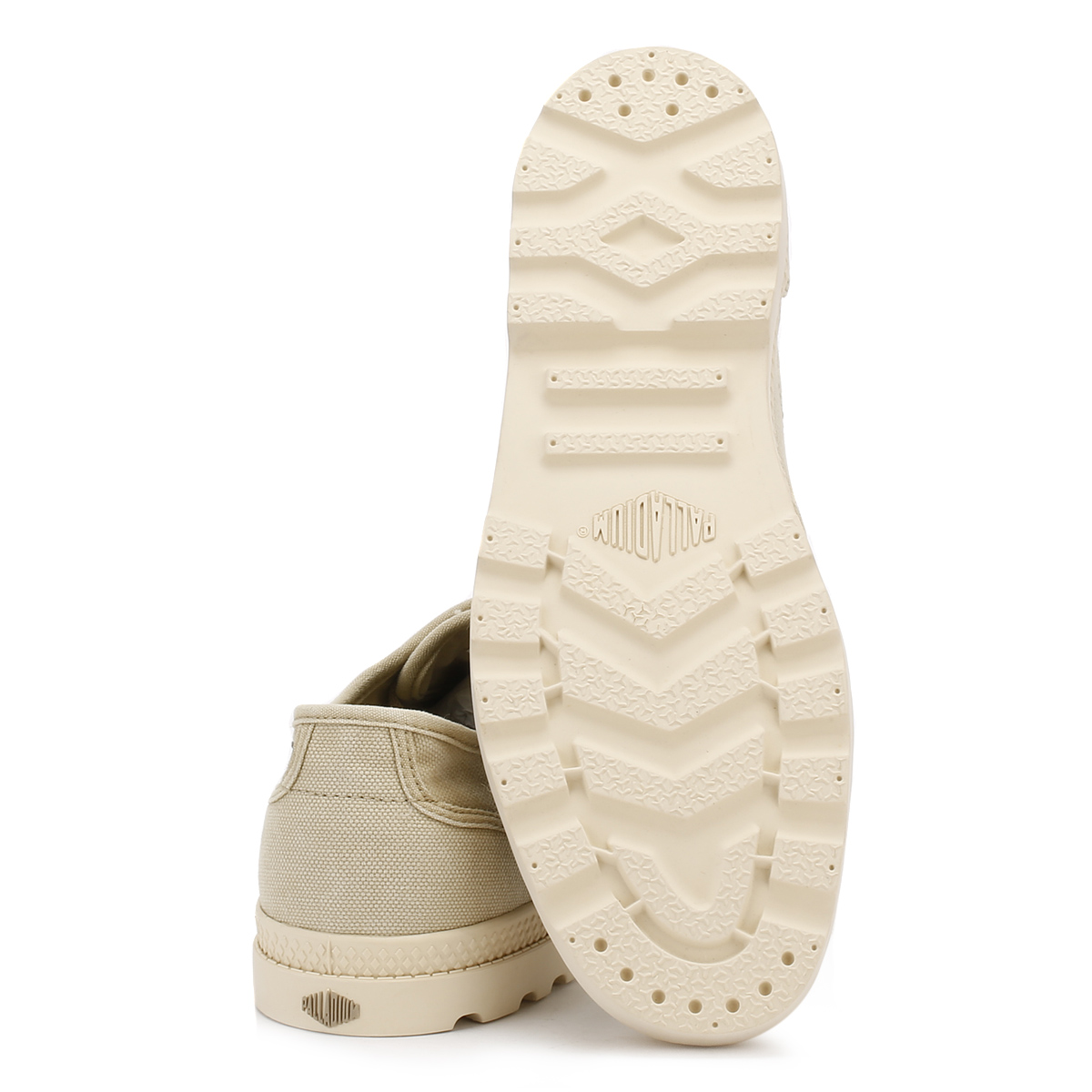 Palladium Oxford Shoes Womens
