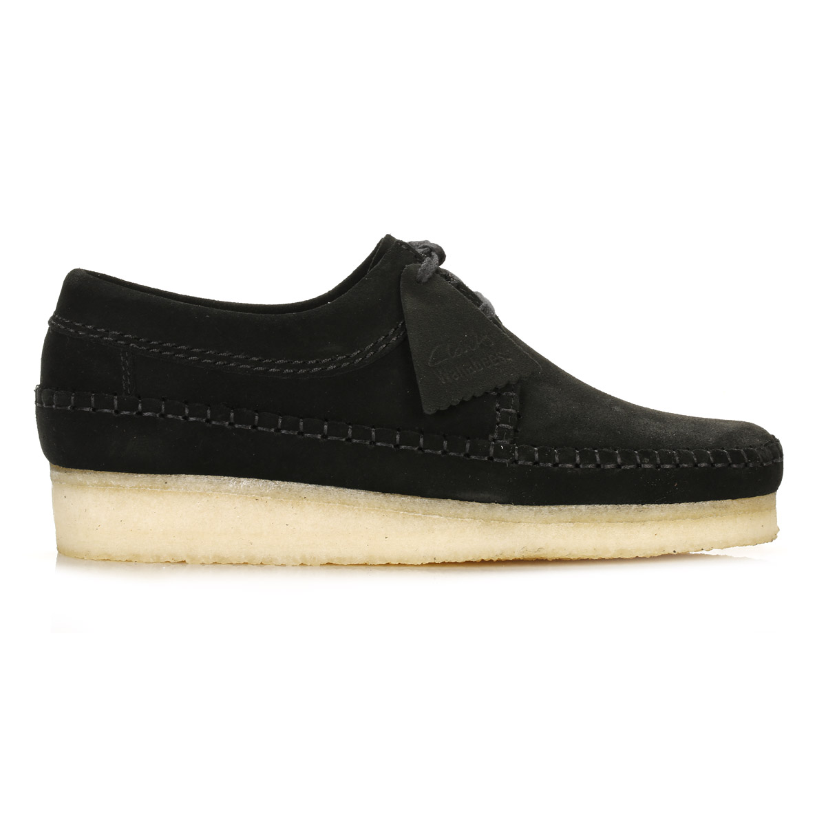 Clarks Mens Casual Flat Shoes