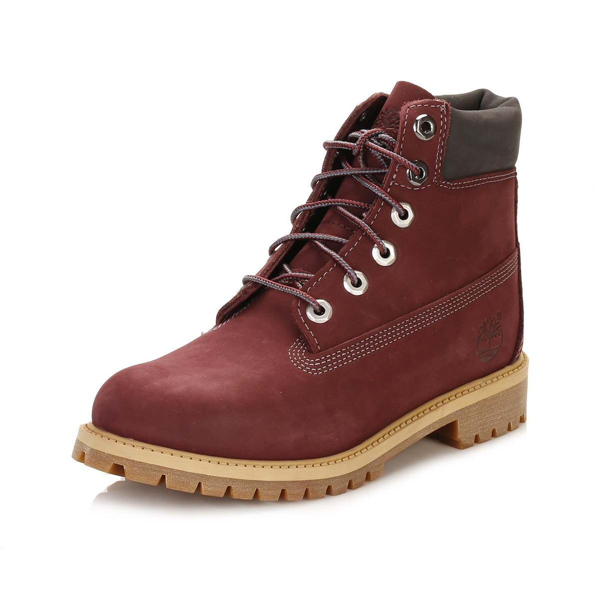 timberland unisex juniors ankle boots waterproof