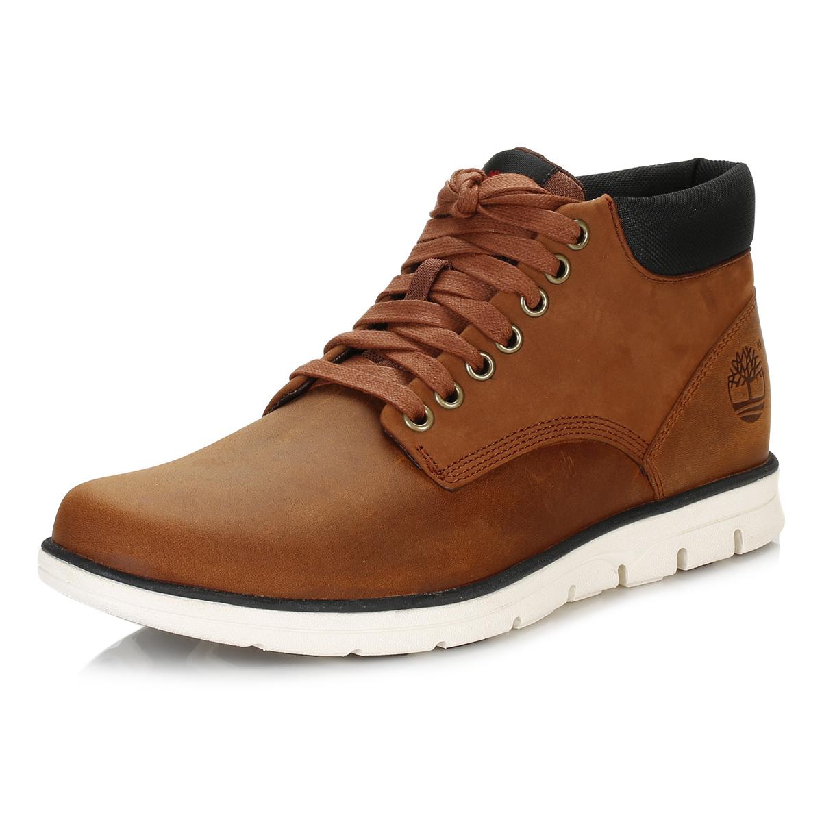 timberland chukka boots brown