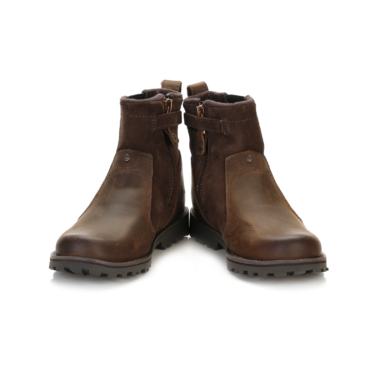 Smoky Mountain Boots Kid's Muskogee Oiled Distress Brown Leather Cowboy Boot. Sold by Sears. $ $ Smoky Mountain Boots Kid's Hopalong Brown Distress/Pink Leather Cowboy Boot.