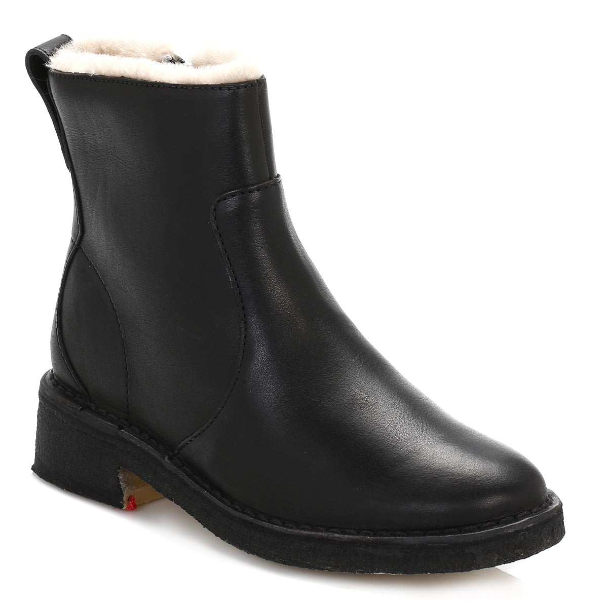 Beautiful H Shoes By Hudson Women39s Compound Leather Chelsea Boots