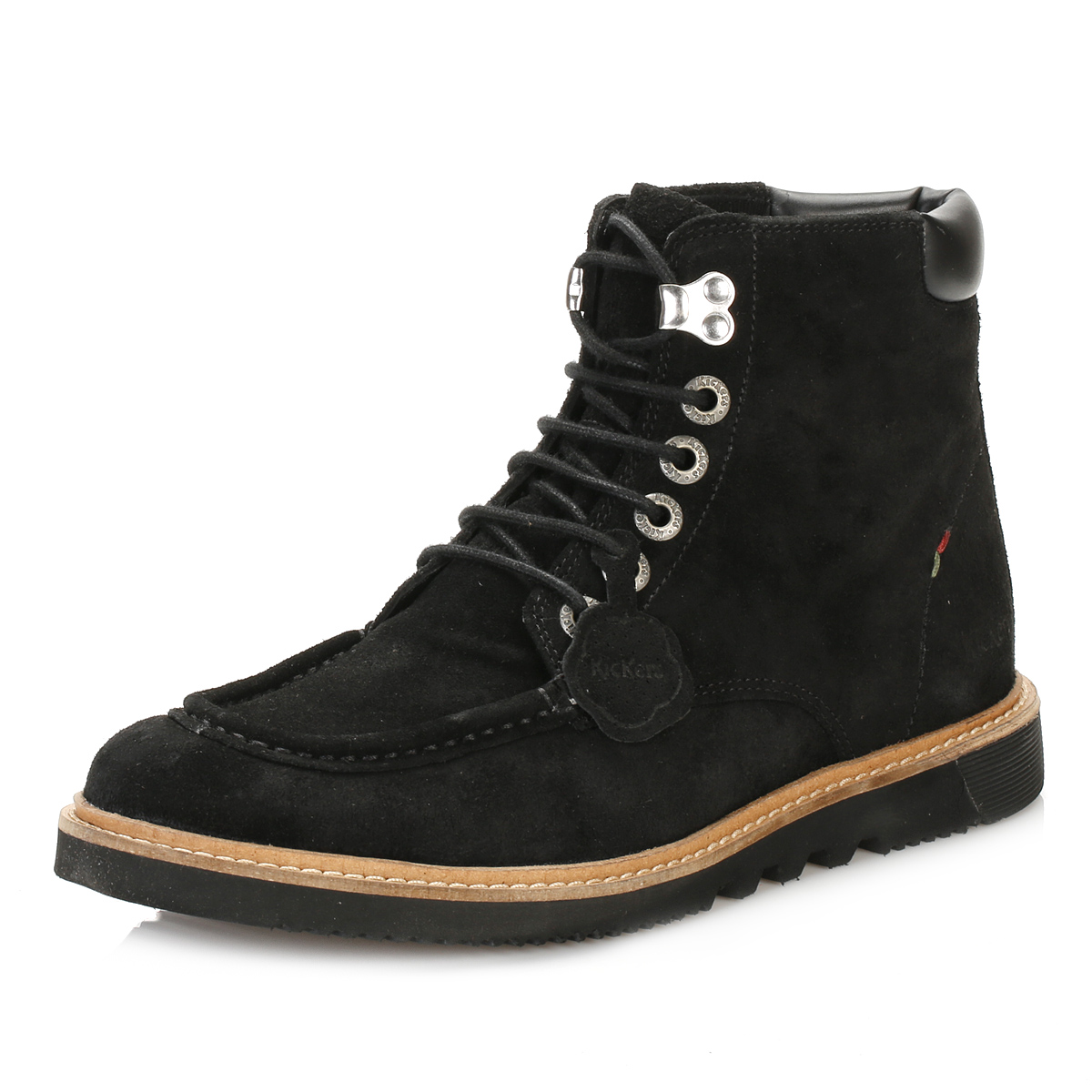 Kickers Shoes For Mens Ebay
