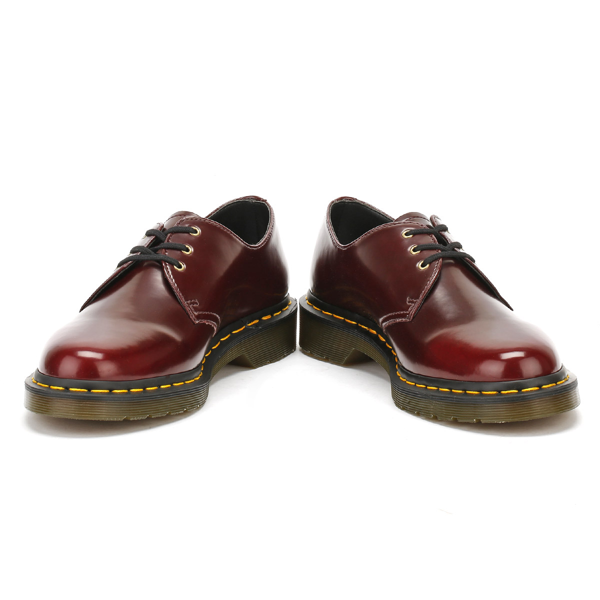dr martens womens casual 1461 derby shoes silver or