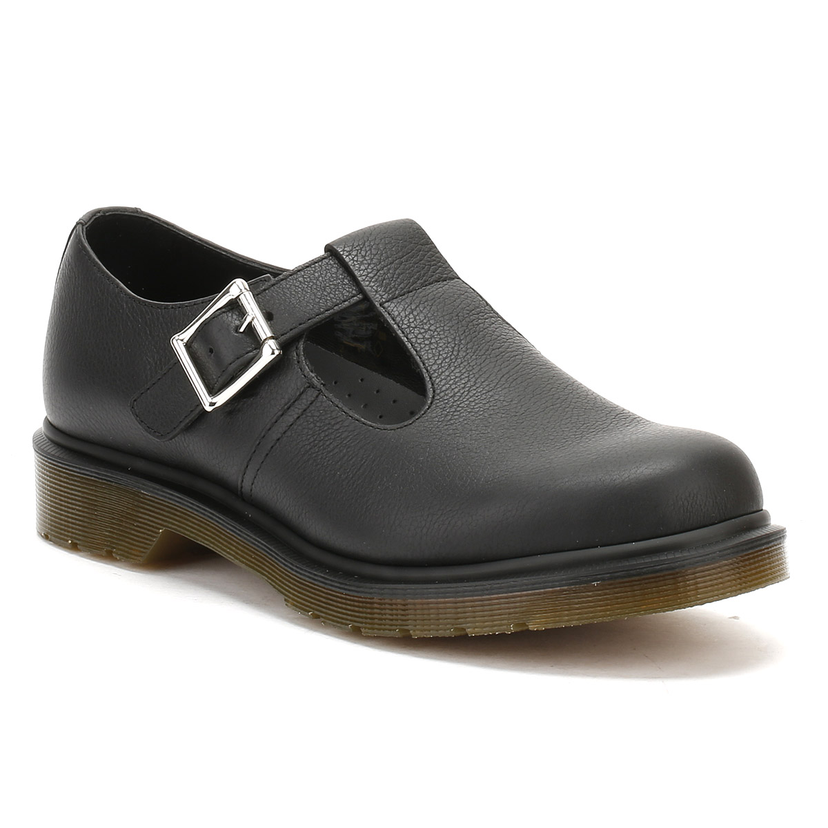 Womens Soft Leather Walking Shoes