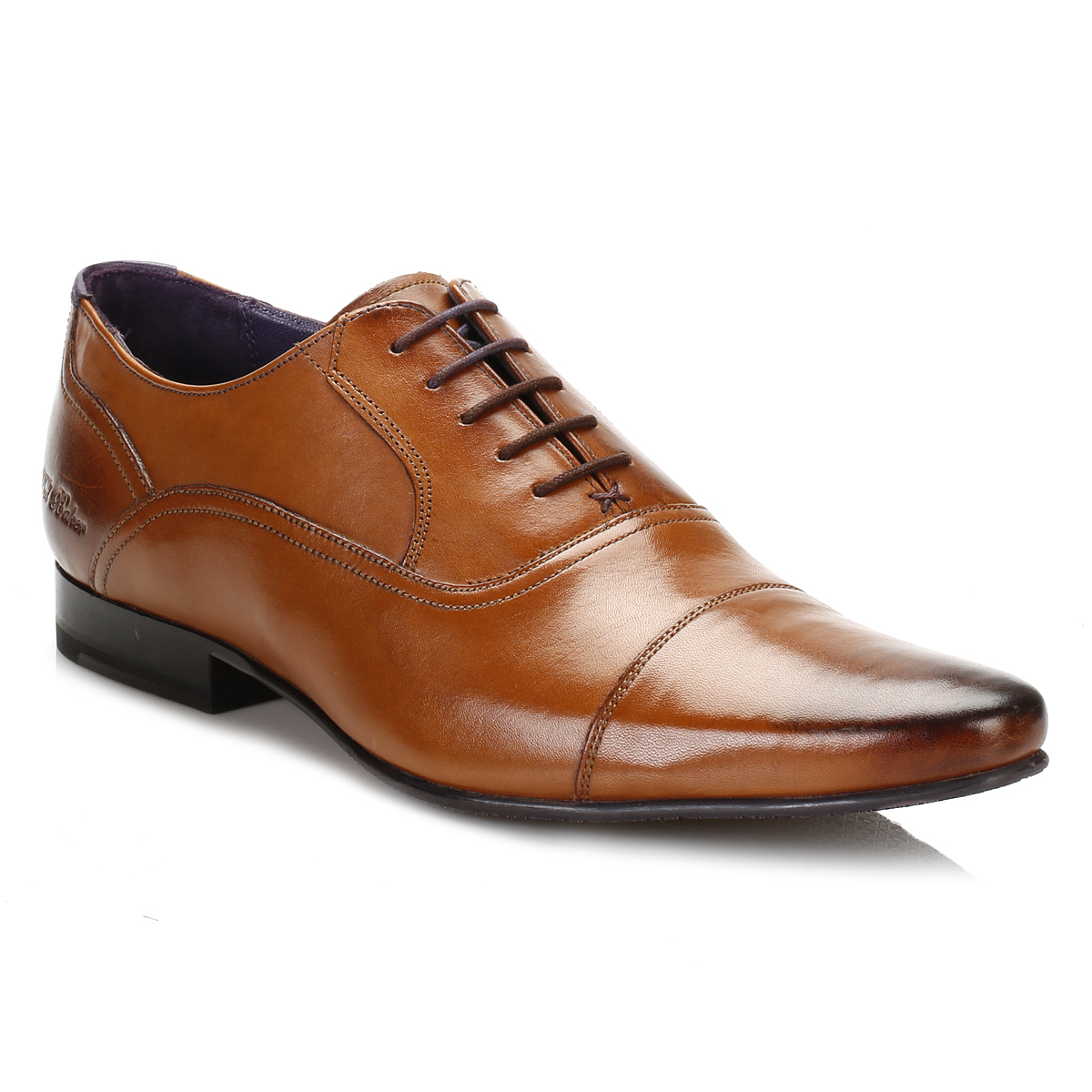 Brown leather shoes are a smart way to dress up a smart casual outfit for both day and night wear. Brown smart shoes and a suit works well if you want a cool alternative to your standard black pair. Suede shoes are a good summer essential, the brown tones and soft material give off a casual look.