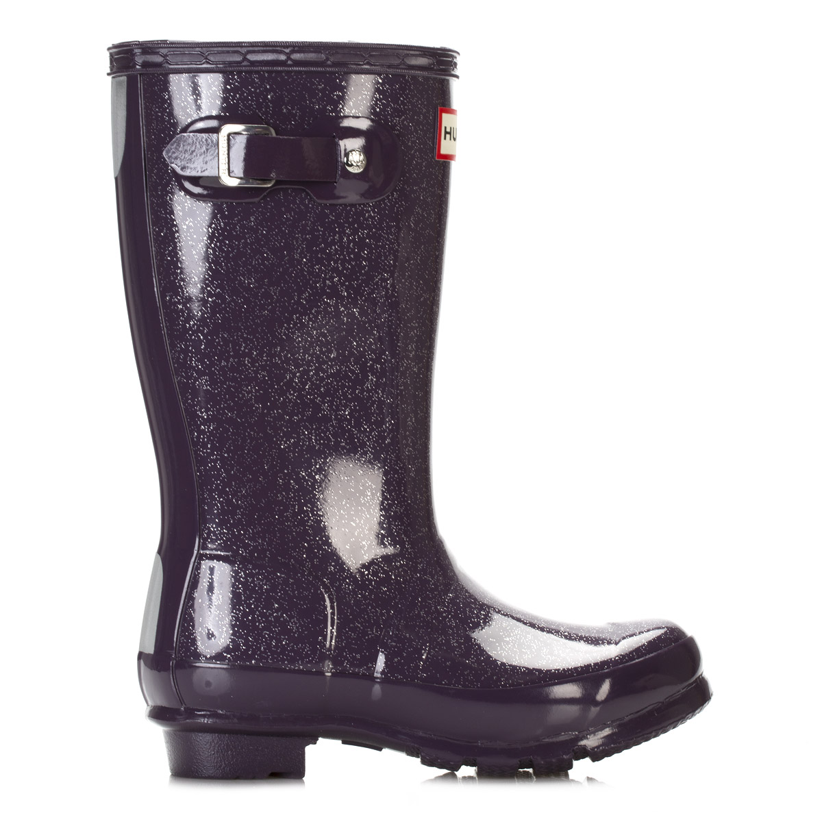 how to fix rubber on hunter boots