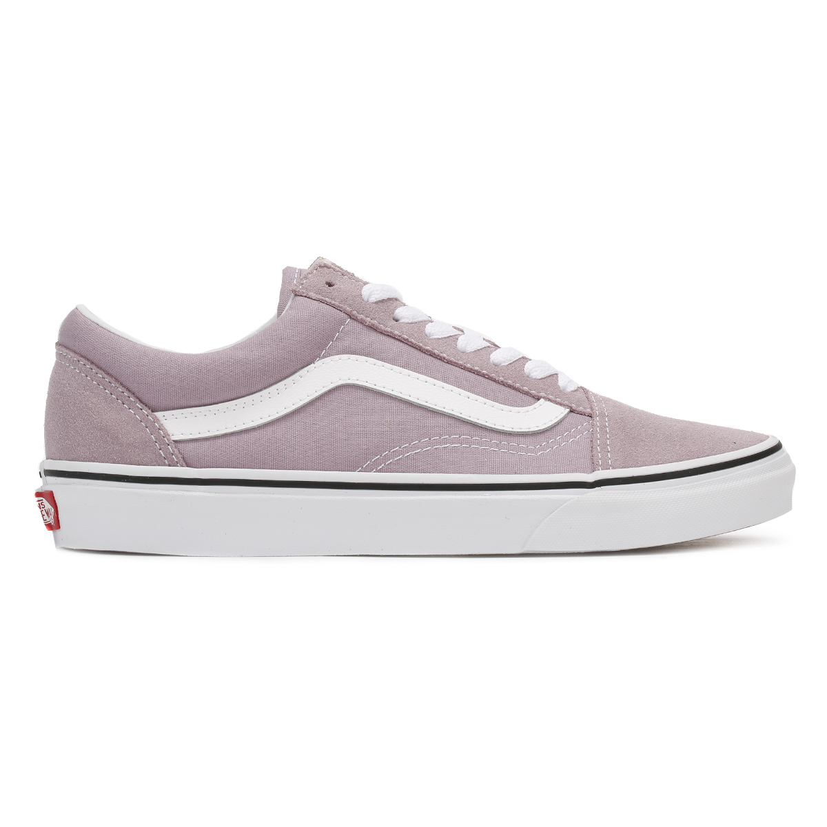 vans junior zapatillas