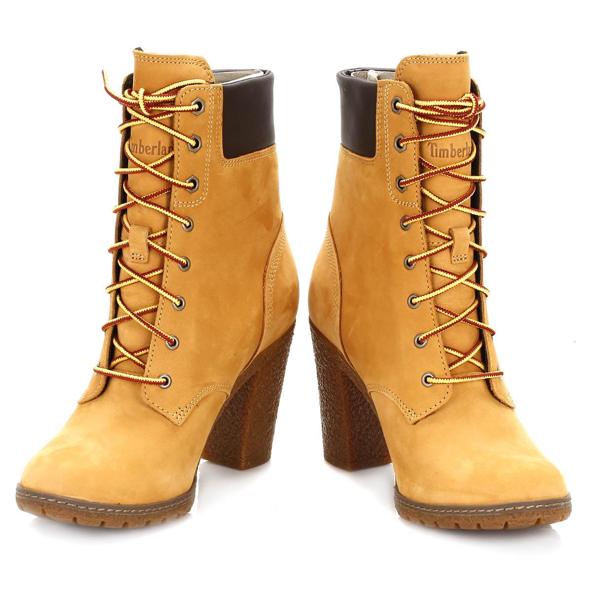 Elegant Timberland Classic Women Yellowwomens Timberland Boots On Sale