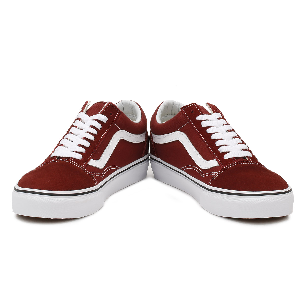 Vans old skool plataforma