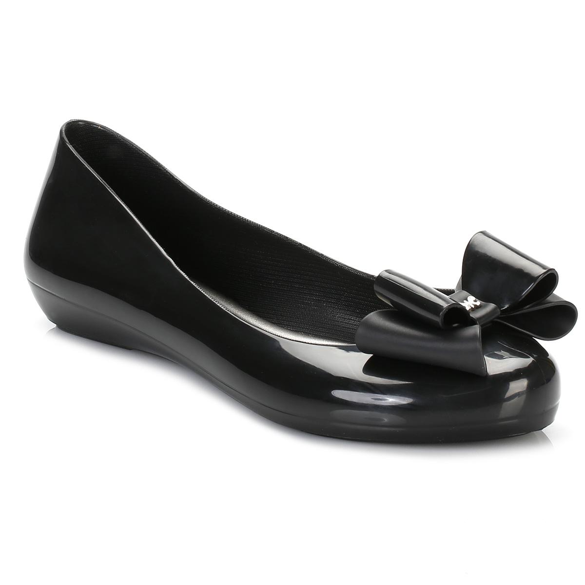 Black Bow Shoes Uk