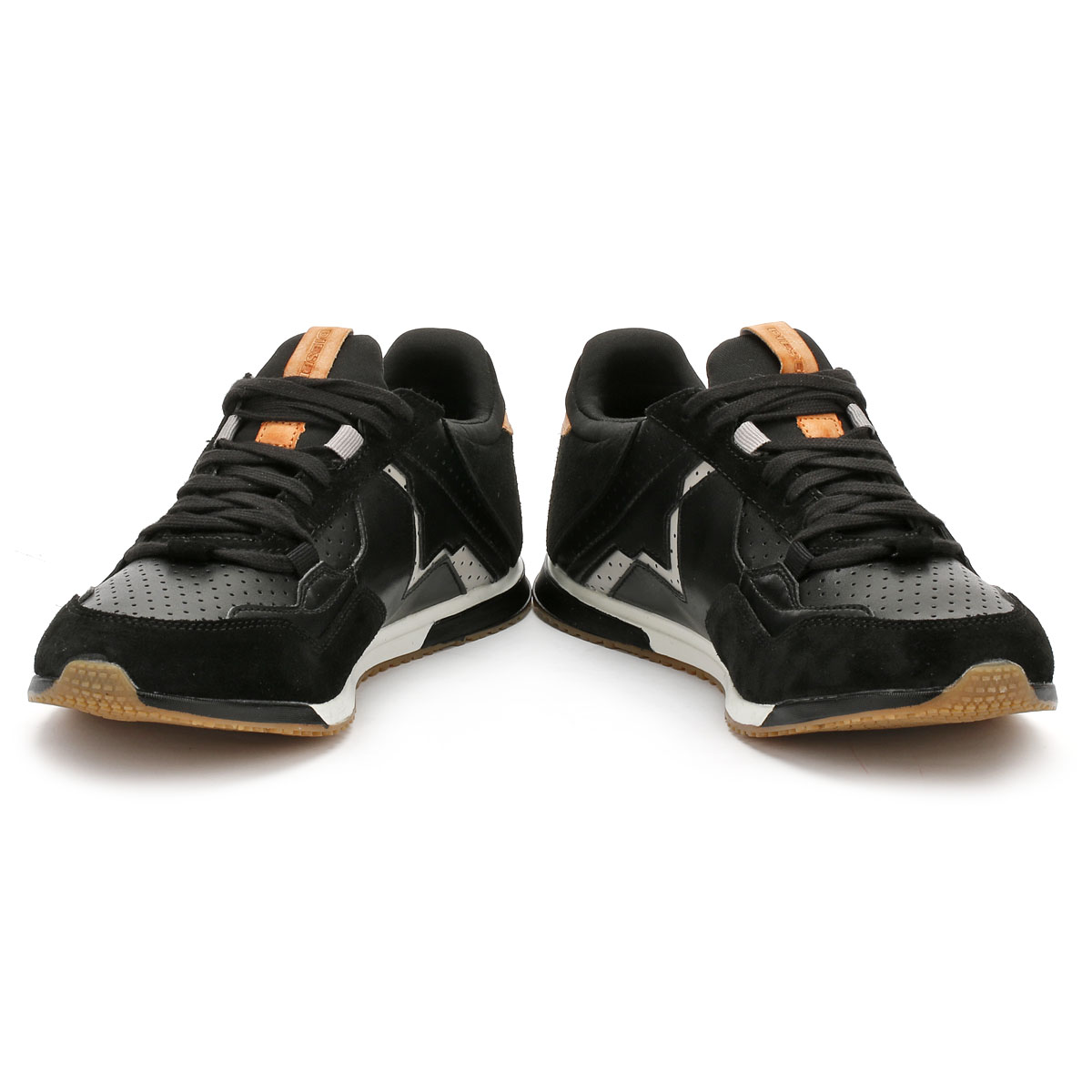Diesel S-Furry sneakers outlet amazing price popular popular cheap online quality outlet store zryPLOwvm