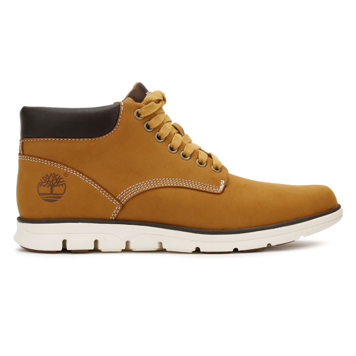 timberlands mens chukka boots wheat yellow bradstreet