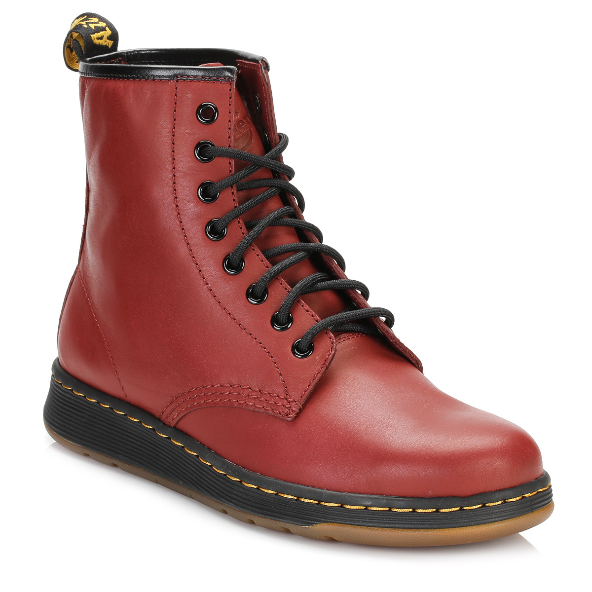 Beautiful Book Of Womens Red Leather Boots In Spain By James | Sobatapk.com