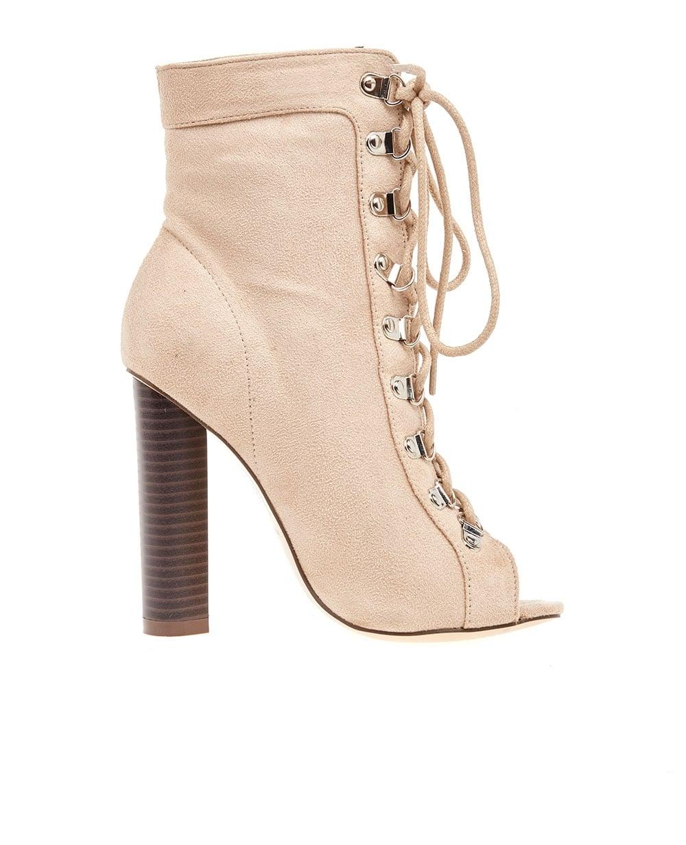 Blue Inc Ladies Shoes