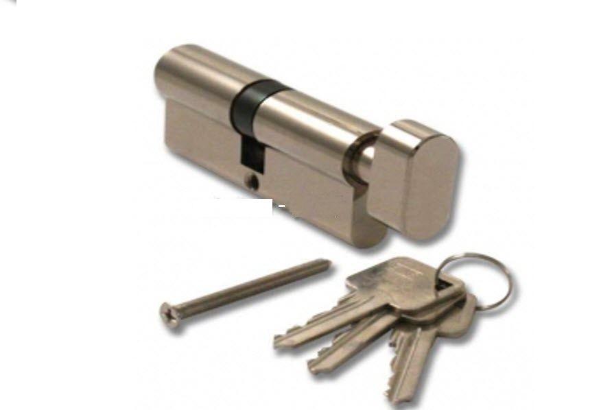 Securit Euro Thumb Turn Cylinder Upvc Composite Door Lock