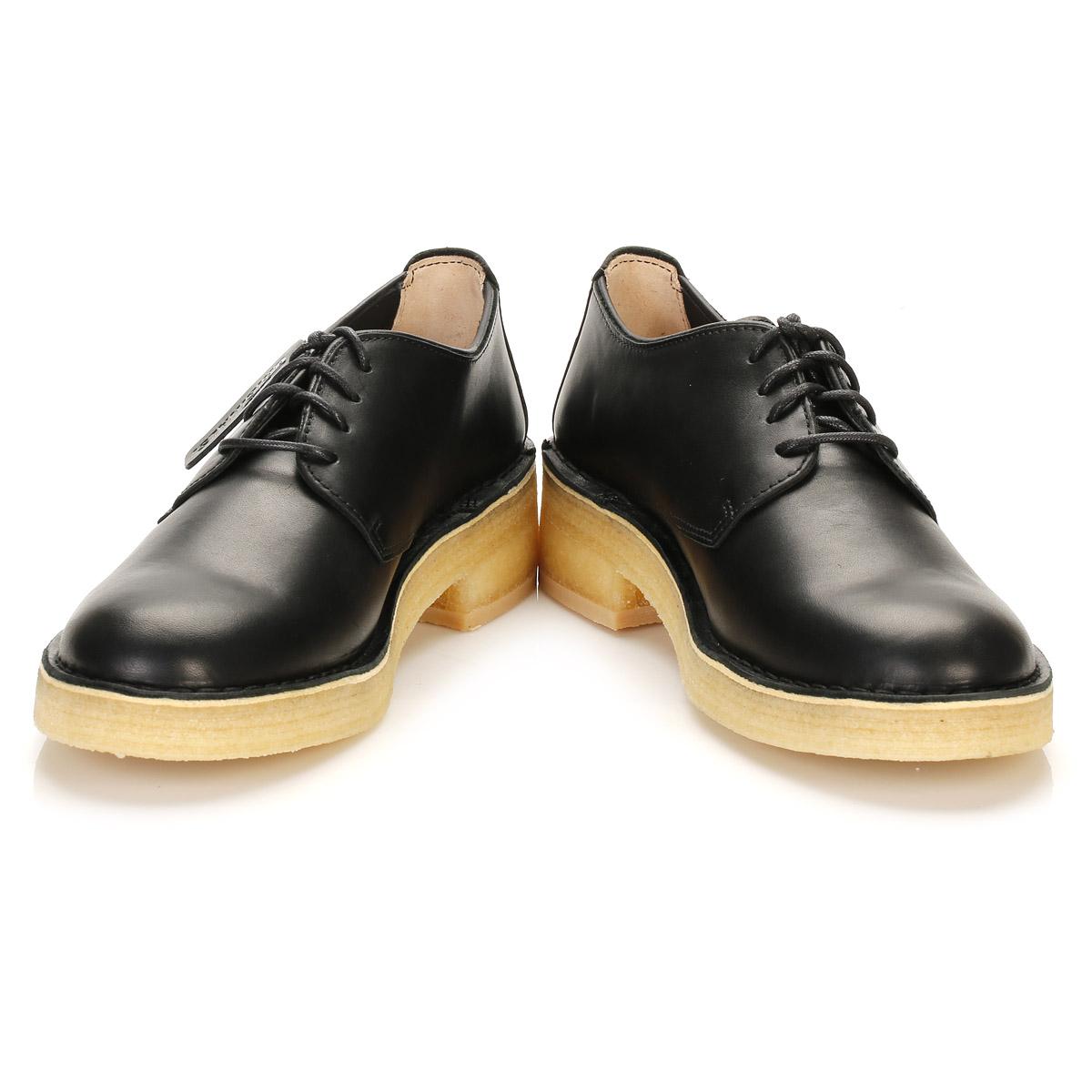 Clarks London Derby Shoes