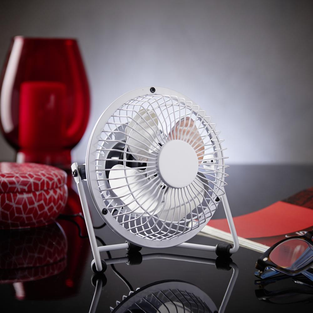 Portable Cooling Fans : Status quot usb desktop mini portable cooling fan computer
