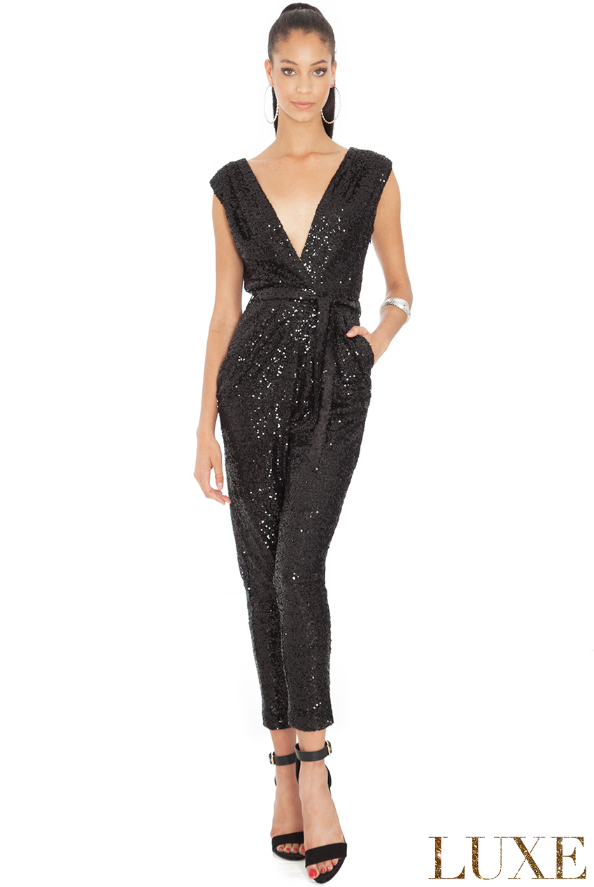 coolmfilb6.gq offers 1, evening jumpsuits with sleeves products. About 51% of these are plus size dress & skirts, 17% are women's trousers & pants, and 1% are women's jackets & coats. A wide variety of evening jumpsuits with sleeves options are available to you, such as free samples, paid samples.