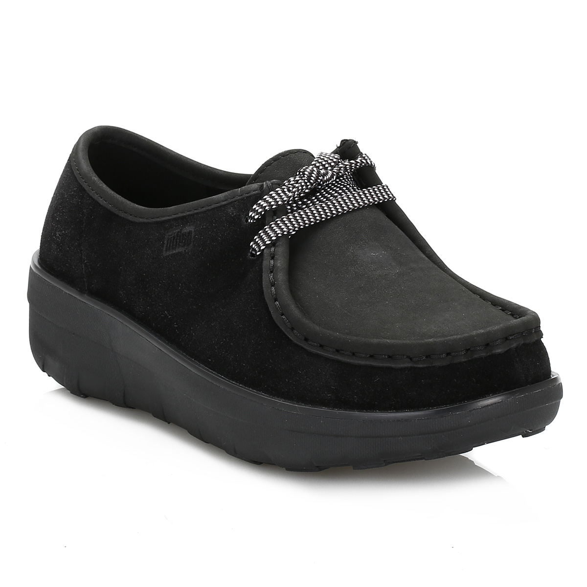 Fitflops Lace Up Shoes