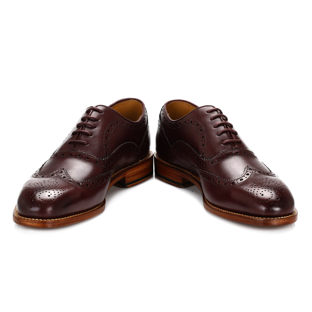 oliver sweeney mens shoes burgundy aldeburgh leather