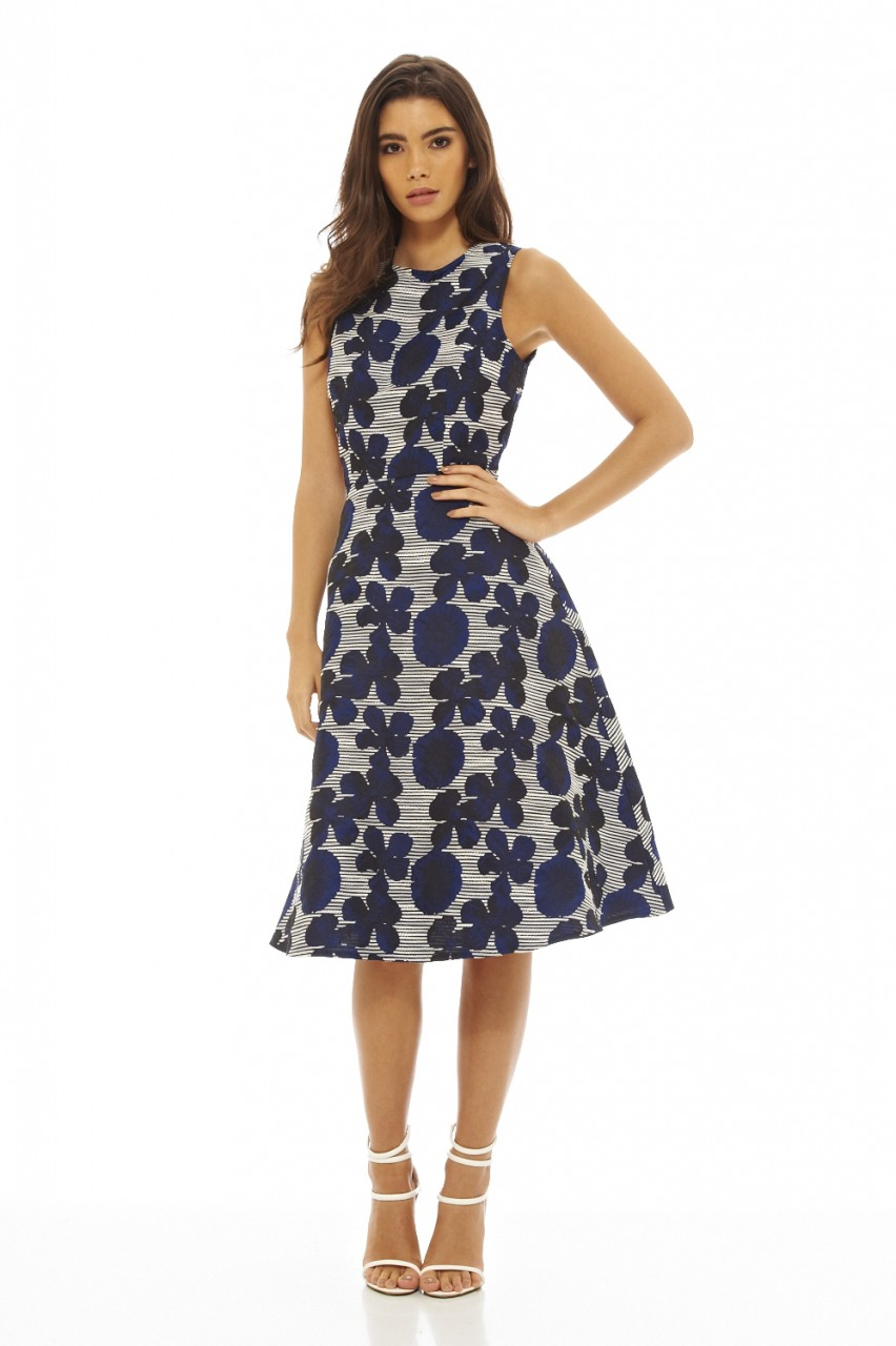 Free shipping and returns on Women's Blue Dresses at nichapie.ml