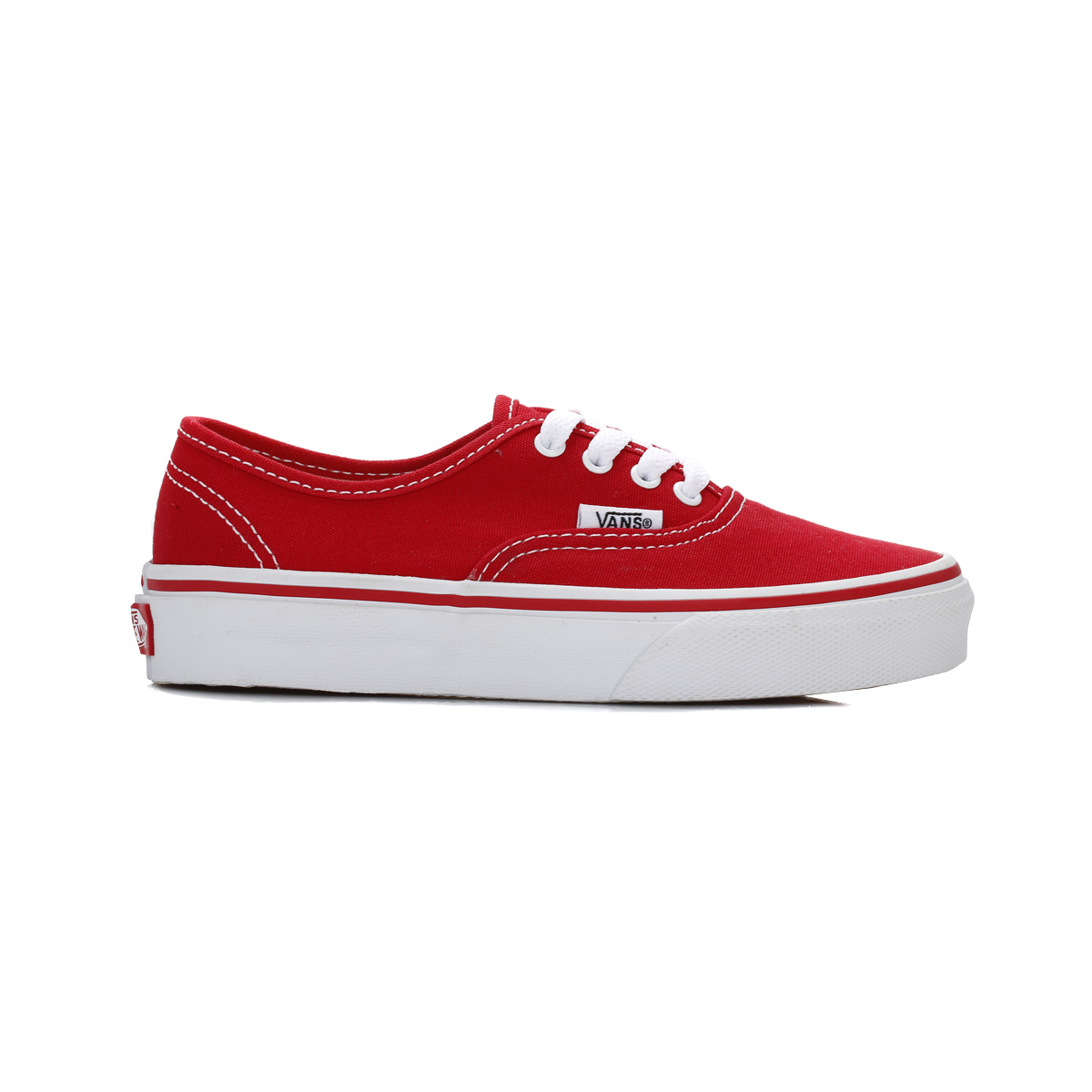 vans shoes red and white. vans kids red canvas trainers, lace up sneakers, casual shoes vwwx6rt and white
