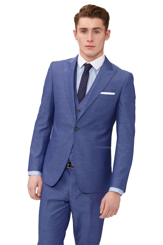 slim fit suits for men blue images galleries with a bite. Black Bedroom Furniture Sets. Home Design Ideas