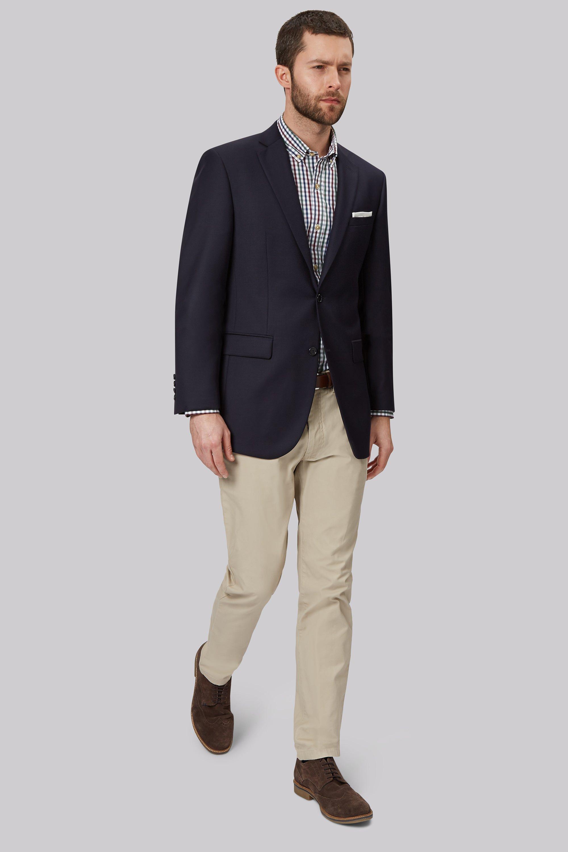 Tailored suit deals london