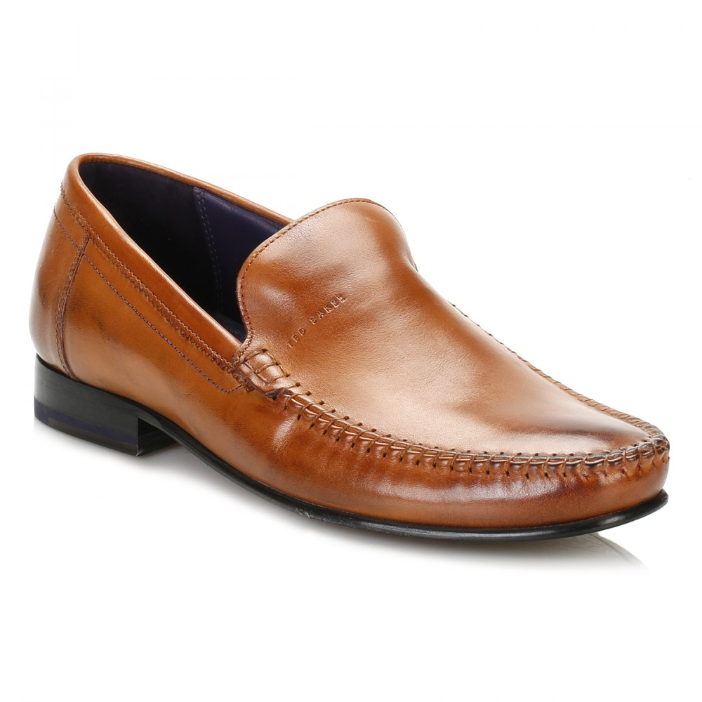 Mens Smart Loafers Shoes