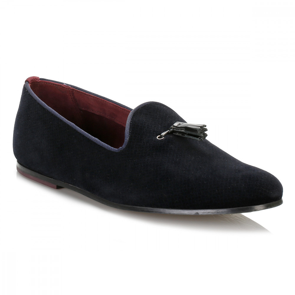 ted baker mens dress slippers thrysa 3 velvet slip on