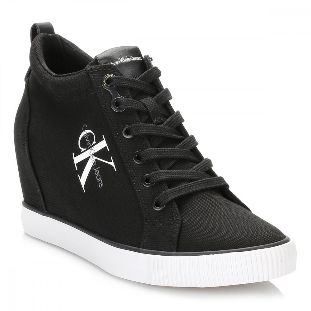 Calvin Klein Lace Up Shoes