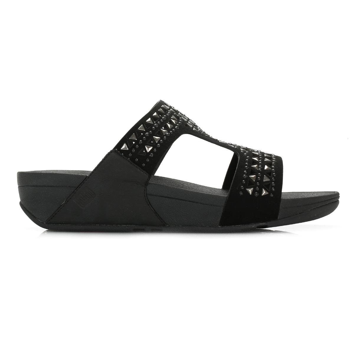 Awesome Women Vionic Orthaheel Shore Double Strap Slide Sandal 44SHORE Black 100% Authen | EBay