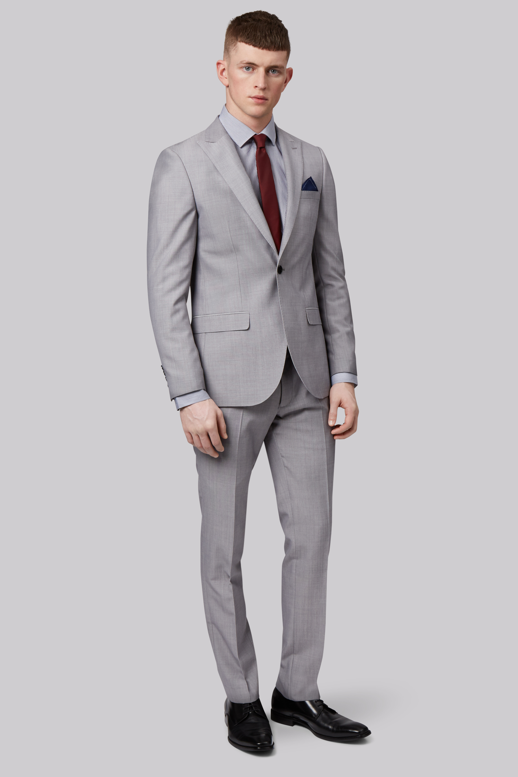 Shop for extreme slim fit and skinny mens suits. Get the best extra slim fit styles from brands such as Calvin Klein from Men's Wearhouse. Buy now! × Restrictions apply. This classic two-button Side Vented tuxedo from Calvin Klein is appropriate for any formal occasion. Cut from high-quality % wool this offering features the traditional.