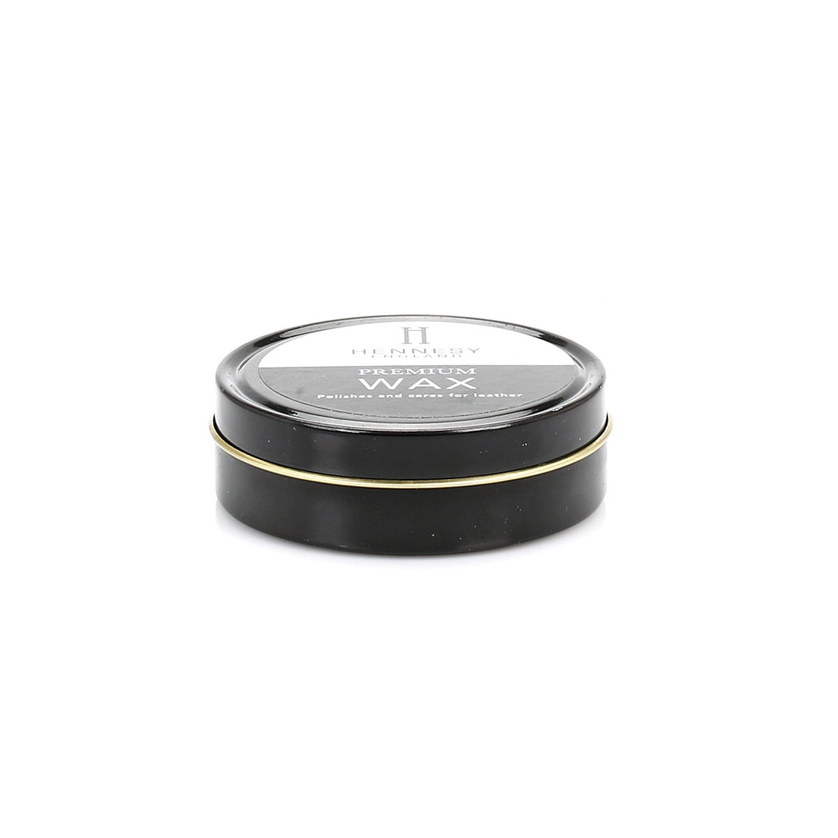 hennesy premium shoe care collection wax for leather
