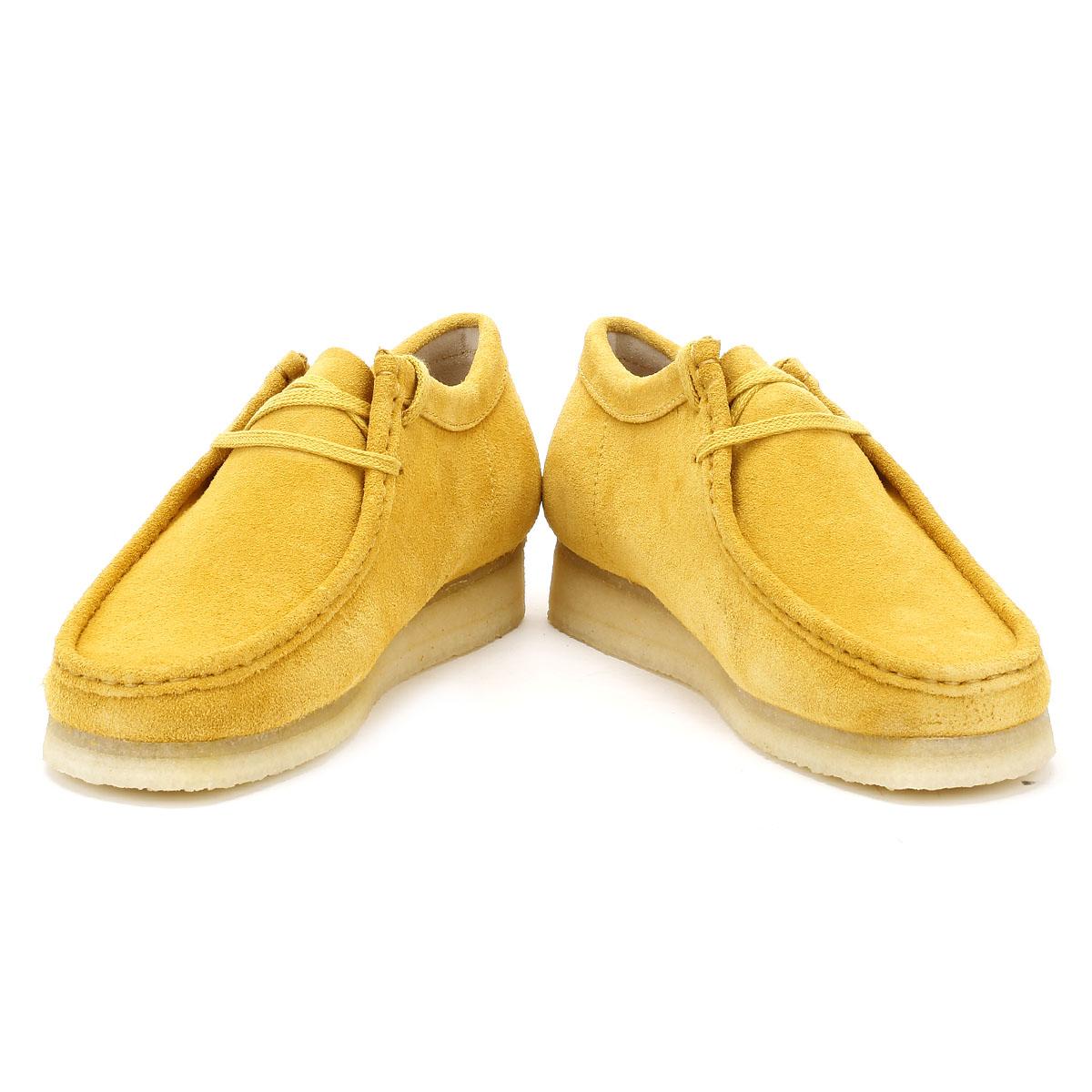 Suede Shoes Tan Mens