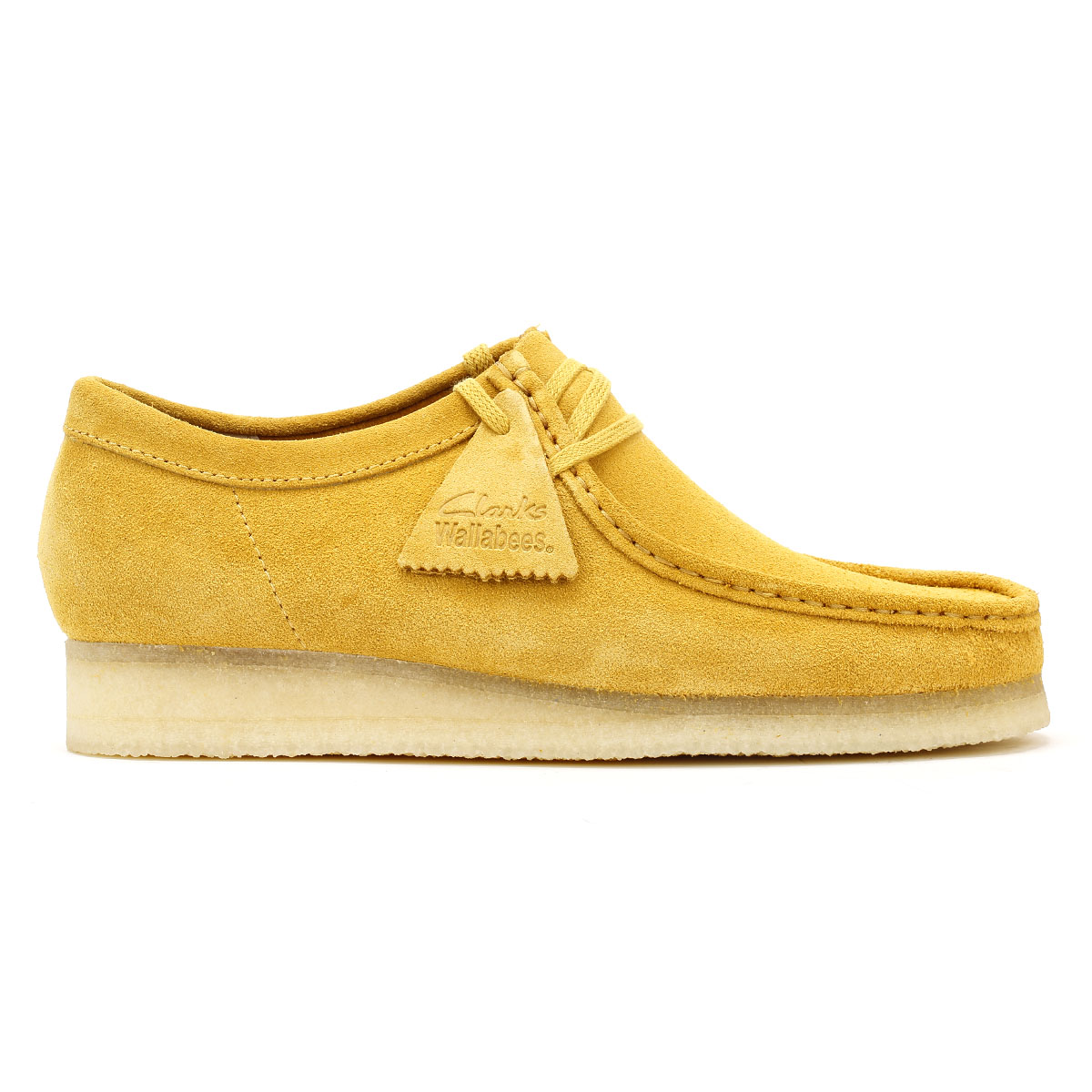 Yellow Suede Shoes Mens