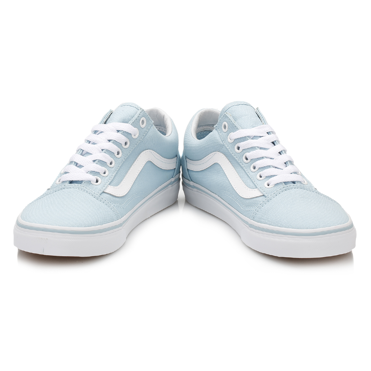 vans girl zapatillas