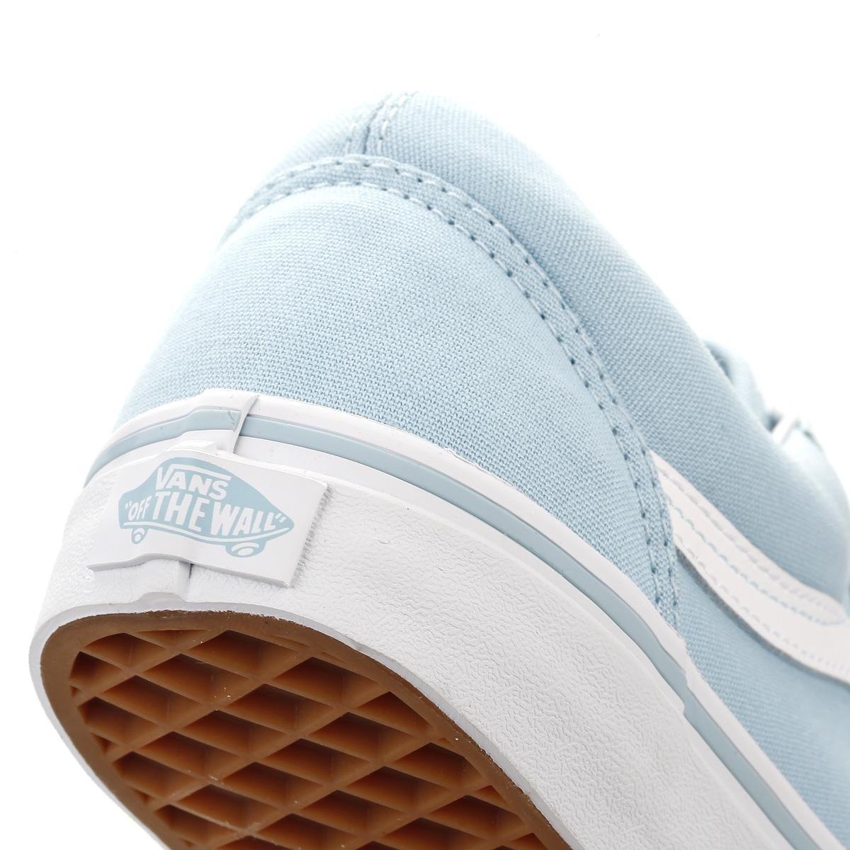 zapatillas casual de mujer old skool vans