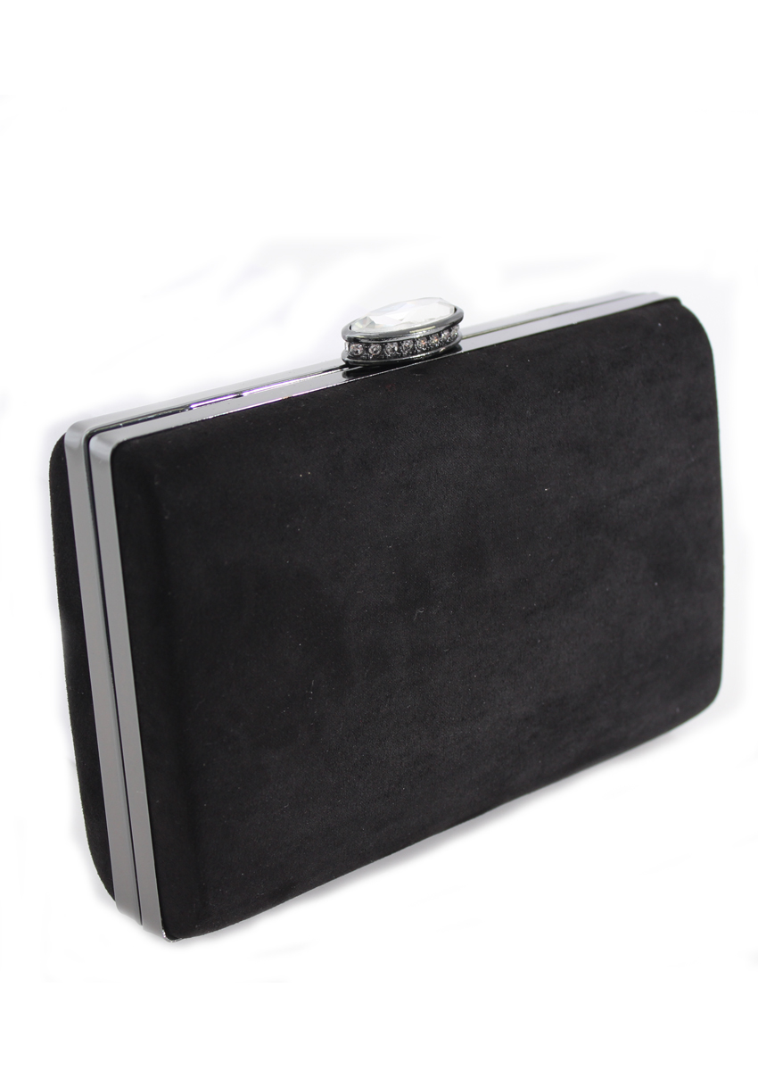 Black Clutch Purses. Showing 48 of results that match your query. Search Product Result. Chicastic Fully Sequined Mesh Beaded Antique Style Wedding Evening Formal Cocktail Clutch Purse - Black. Product Image. Price Chicastic Suede Envelope Clutch Purse - .