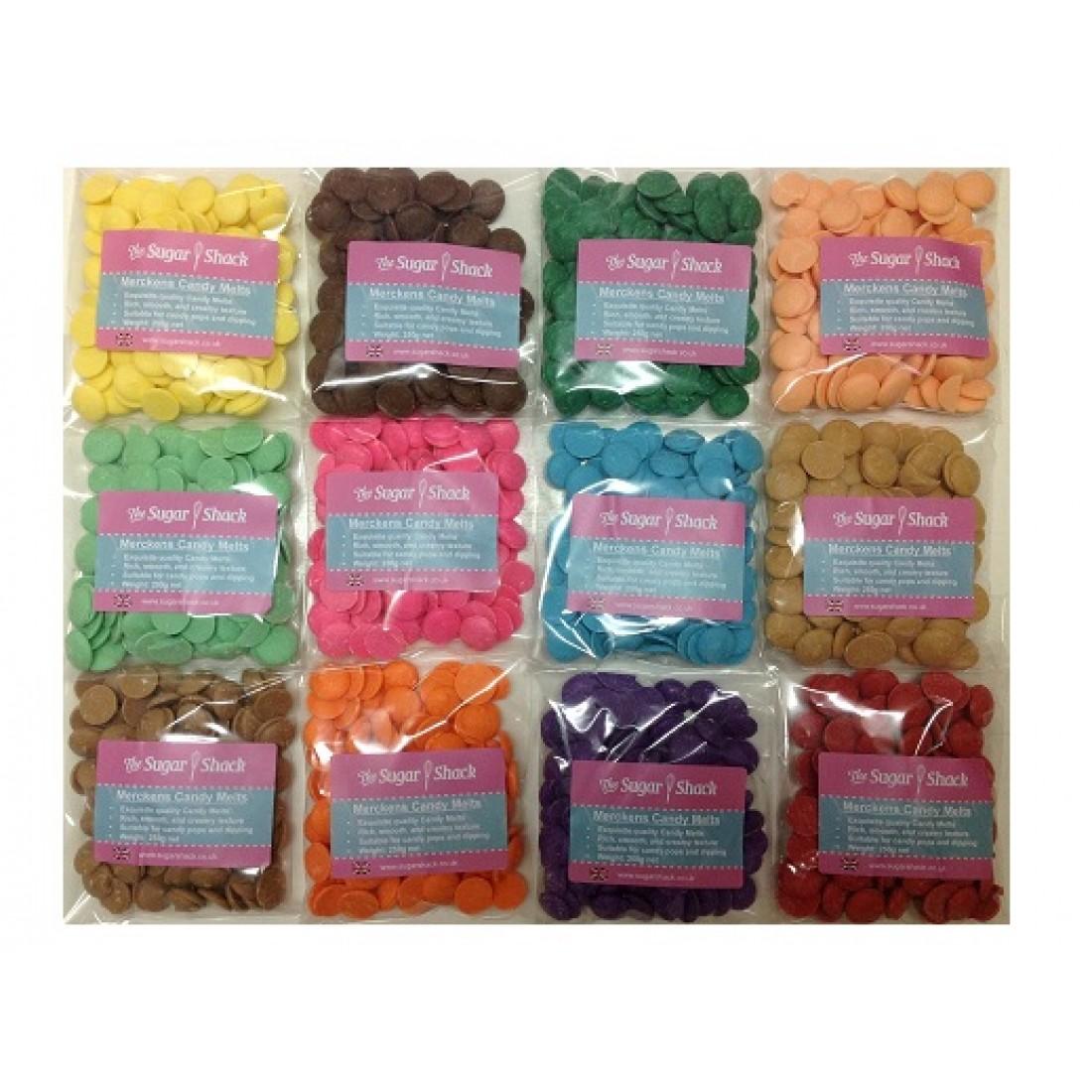 Candy Melts For Cake Pops Uk